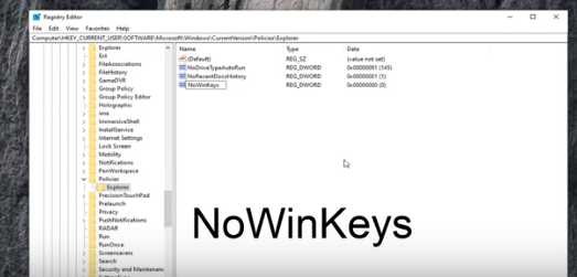 How to Fix Windows Alt and F4 Keys Not Working Error on Windows