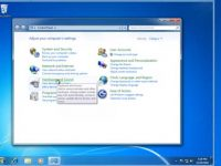 how to sharing printer in windows 7