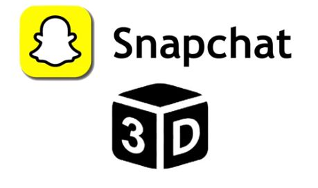 How to Take 3D Selfies on Snapchat