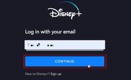 How to Use Disney for beginners