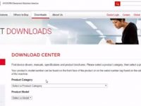 how to install kyocera print driver