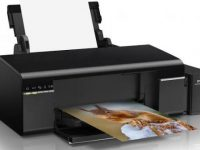 download driver epson l805