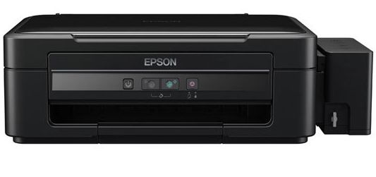 driver epson l350